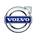 Volvo Bevestigingsclips