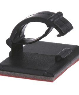 Dashcam kabelclips Zelfklevend 10st