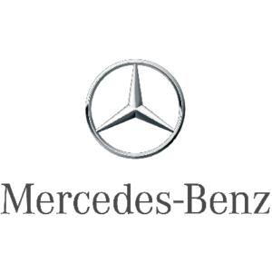 Mercedes Bevestigingsclips