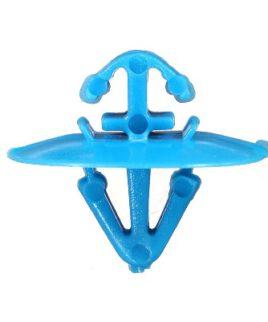 Iveco Daily Bevestigingsclips Deurlijst Blauw