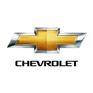 Chevrolet Bevestigingsclips