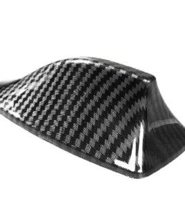 Haaienvin Antenne Carbon