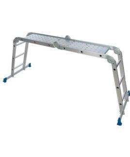 Multifunctionele Ladder Met Platform