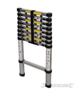 Telescopische Ladder 9 sports